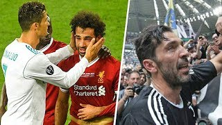 Emotional Football Moments That Will Make You Cry (Part 2)