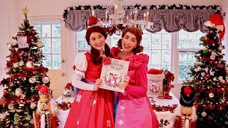 Watch Poppy & Posie's Holiday Special!