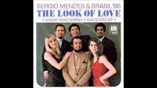 The Look Of Love   Sergio Mendes & Brasil '66