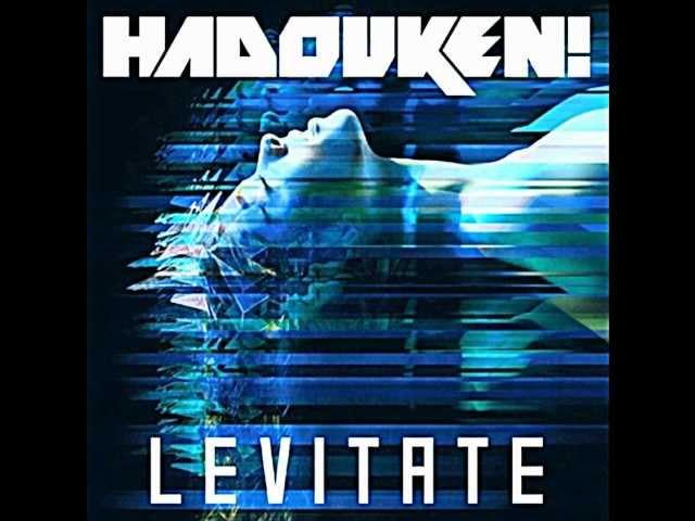 Levitate - Hadouken!