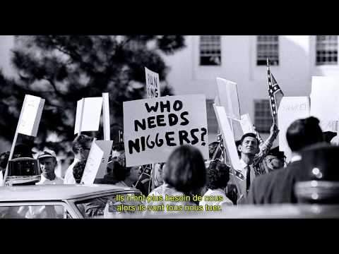 I Am Not Your Negro (VF)