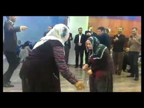 Baytürk (H.Kaya) - Nigde Kitreli Beldesi Oyunlari