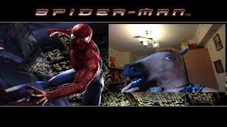 Spider-man the movie- личное мнение Коня Ивантоса