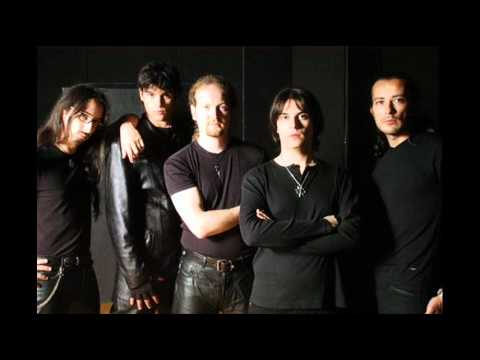 Astarte Syriaca - Winged Horses online metal music video by ASTARTE SYRIACA