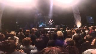 Zornik - Goodbye - Live @ Crammerock 2015