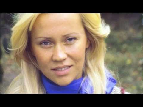 ABBA - I've Been Waiting For You Lyrics