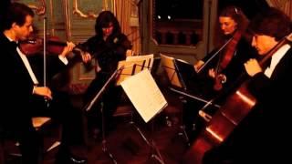 Rachmaninoff: Andante from Cello Sonata, op. 19 (arr. Vista Trio)