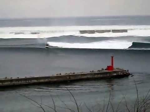 تسجيلات جديدة لتسونامي اليابان المدمر .. ماذا فعل بالسفن ؟