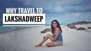 Lakshadweep Island Travel Guide | Bangaram Island | Lakshadweep Travel Vlog | Eat Travel Fun
