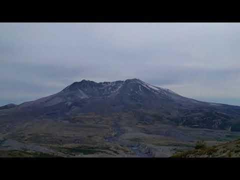Mt St Helens Adventure