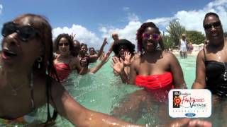 Tom Joyner Foundation Fantastic Voyage Cruise 2016 Preview