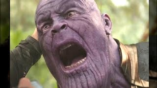 ¿Morirá Thanos En Endgame?