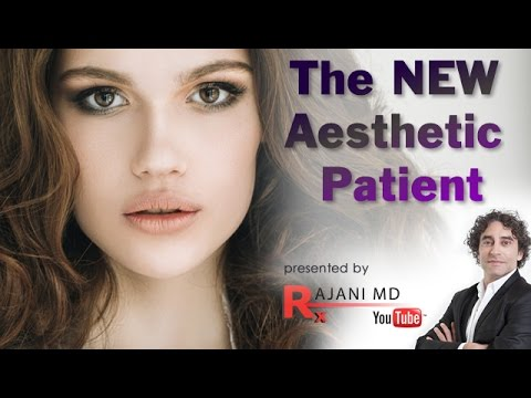 The New Aesthetic Patient Video
