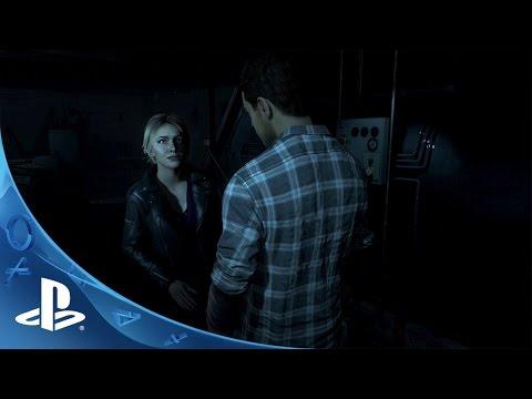 Видео № 0 из игры Дожить до рассвета (Until Dawn) (Б/У) [PS4]