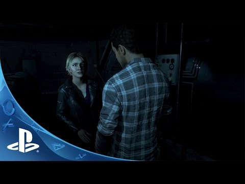Until Dawn - Launch Date Trailer  | PS4 thumbnail