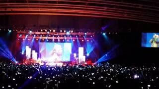 Dadali Live In HK Disaat Aku Mencintaimu
