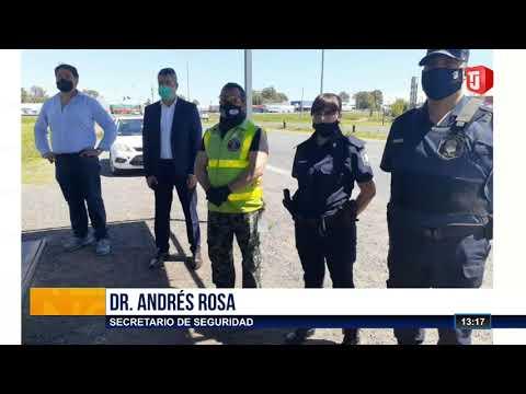 POLICÍA SALVÓ A UNA MENOR CON RCP