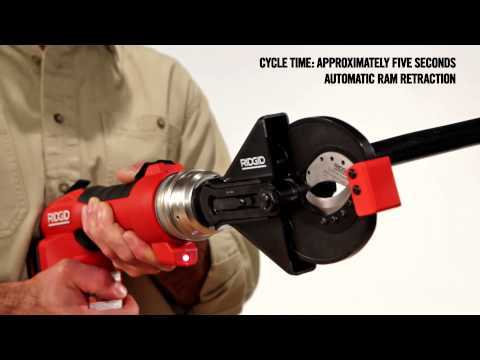 RE 60 Electrical Tool Video
