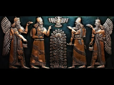 Grootste Sumerische ontdekking ooit | Duizenden oude spijkerschriftgeschriften over de Anunnaki Enigma