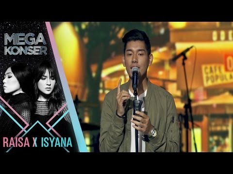 "Jaz ""kasmaran"" 