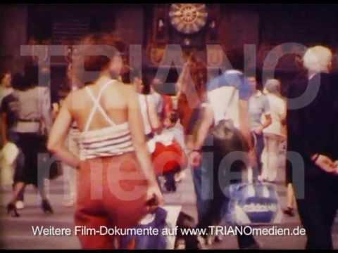 Mode 1980 -1989 in den bunten 80er Jahren