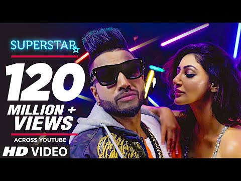 Superstar mp4 video song download