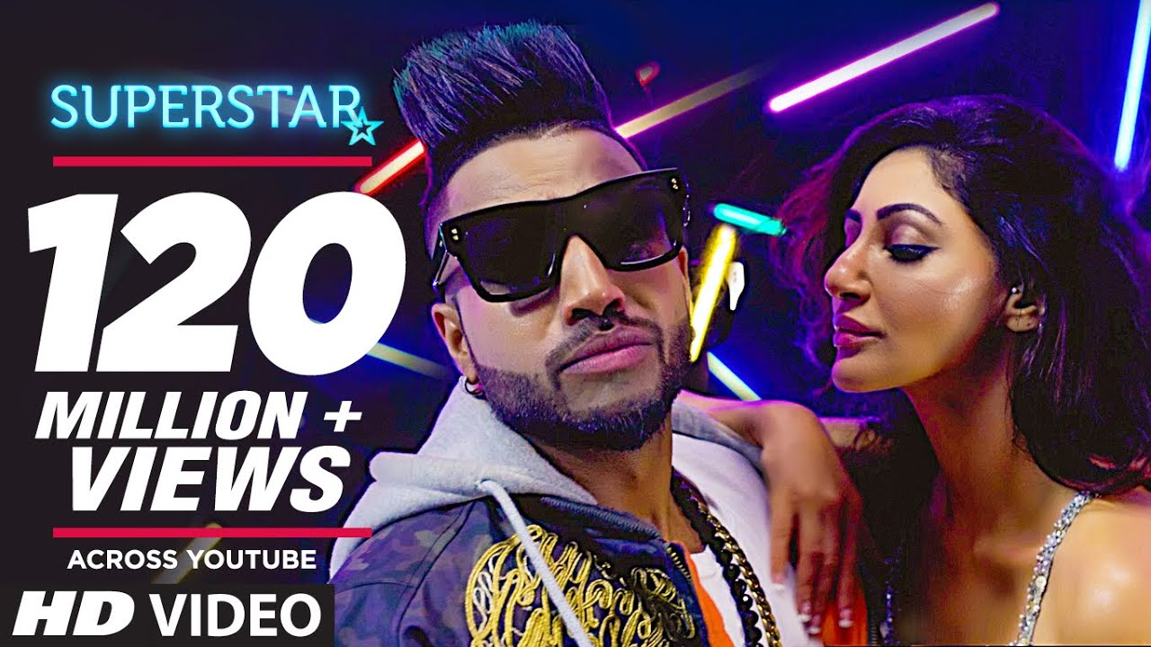 Sukhe: Superstar Song (Official Video) Jaani | New Song 2017 | T-Series  downoad full Hd Video