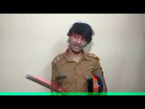 Bihari police