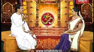 Did Castor Oil To Use Deeparadhana | Dharma Sandehalu - Episode 489_Part 1