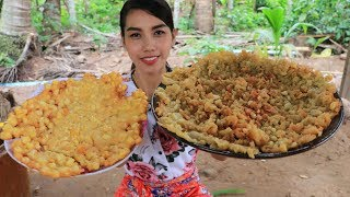 Yummy cooking fried corn recipe - Cooking skill