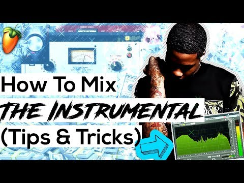 Download How To Mix Vocals Fl Studio Video 3GP Mp4 FLV HD Mp3