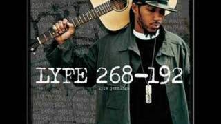 Lyfe - 26 Years 17 Days