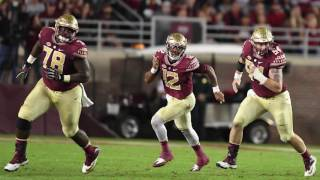 A Slice of Life- The Offensive LIne (FSU)
