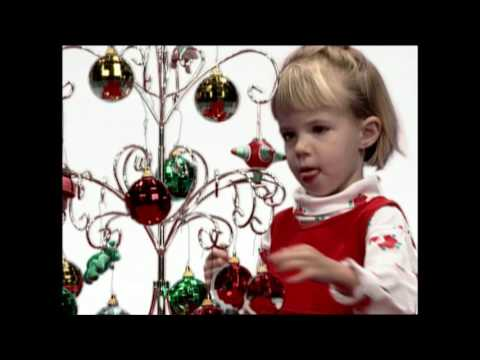 Baby Einstein Baby Santa's Music Box – Part 1
