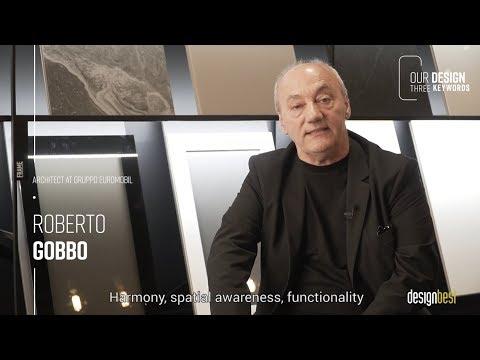 Roberto Gobbo presenta le novità Euromobil a Eurocucina 2018