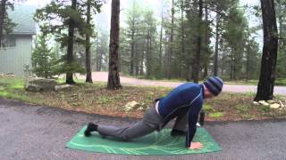 Power Yoga for Beginners: 20-Minute Workout by Fit Bottomed Girls