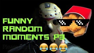 Friday The 13th Funny Memes Pt 3.