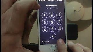 How to Unlock iPhone Passcode   Bypass LockScreen