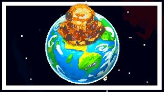 I Created The Perfect World, Until I Nuked It in Worldbox