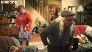 Mrs Brown's Boys (tv comedy)