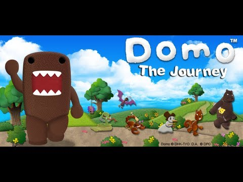 Don't Forget The Domo
