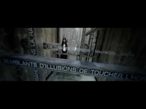 Sabine Lafontaine - Obsession (clip officiel)