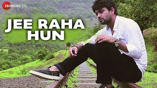 Jee Raha Hun - Official Music Video | Tanu & Aagnay | Vikrant Bhartiya | Parijat Chakravorty