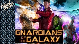 Guardians of the Galaxy Porn Parody: Gnardians of The Galaxy (Trailer)
