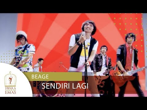 BEAGE - Sendiri Lagi | Official Video