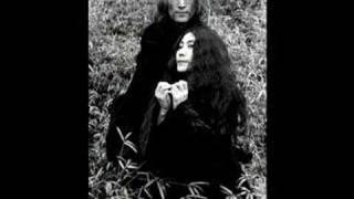 Oh My Love John Lennon