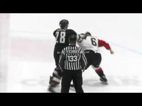 Austin Crossley vs. Darian Skeoch