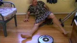Felicity Frontbottom  Handyman