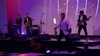 Boogie Night -Promo (coverband-event,bankiet,wesele,impreza firmowa,sylwester)