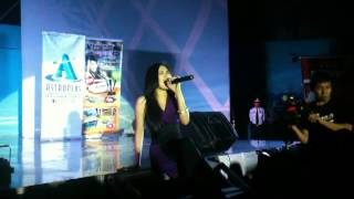 Julie Anne San Jose - Let Me Be The One (Live at Grand Fans Day)